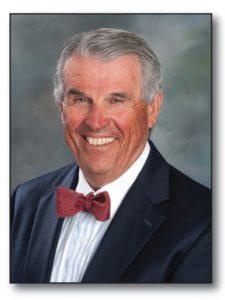 Headshot Photo Of Edward J. Dimon