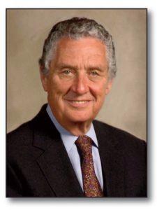 Headshot Photo Of John P. Doyle
