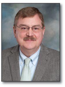 Headshot Photo Of Joseph J. LaCosta