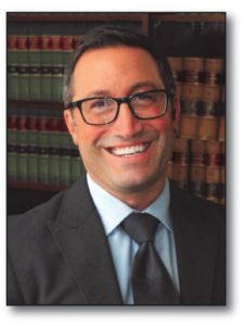 Headshot Photo Of Louis A. Felicetta