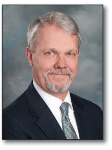 Headshot Photo Of Valter H. Must, Personal Injury Law Firm