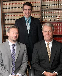 Attorneys Practicing Family Law in Toms River, NJ Picture - Carluccio, Leone, Dimon, Doyle & Sacks, LLC