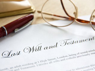 Elder Law, Estates, Wills, and Probate