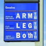 Gas Tax Increase in NJ: UPDATE