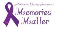 November is National Alzheimer's Disease Awareness and Caregivers Month