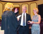 CLDDS Attorney, Valter H. Must, becomes Ocean County's Newest Judge