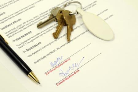 Landlord/Tenant