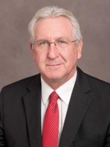 Headshot Photo Of Ronald E. Prusek, Elder Law Attorneys, Toms River, NJ - Carluccio, Leone, Dimon, Doyle & Sacks, LLC