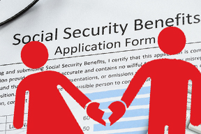 How Does Divorce Effect Social Security Retirement Benefits?