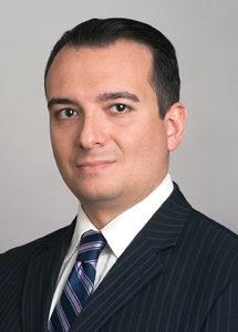 Gary Ahladianakis