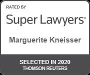 Marguerite Kneisser Super Lawyers
